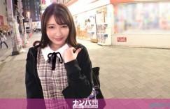 200GANA系列-200GANA-2383 20岁在动漫店和女仆咖啡店打工