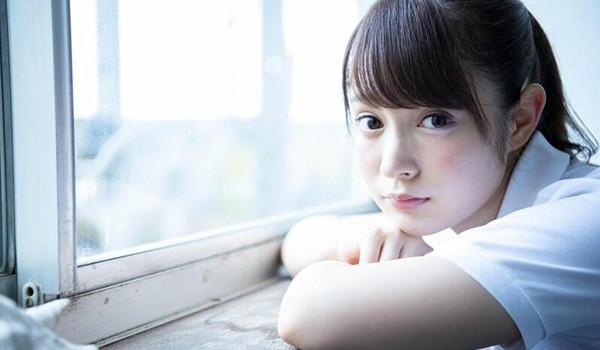 宫莉香(成宫りか)最新番号SDAB-063 E罩杯混血女优肉体解禁