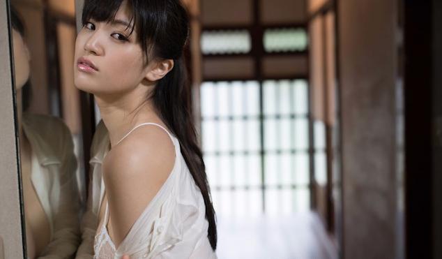 """2019高桥圣子第一部作品MIDE-619 巨乳女优首次挑战""""NTR"""""""
