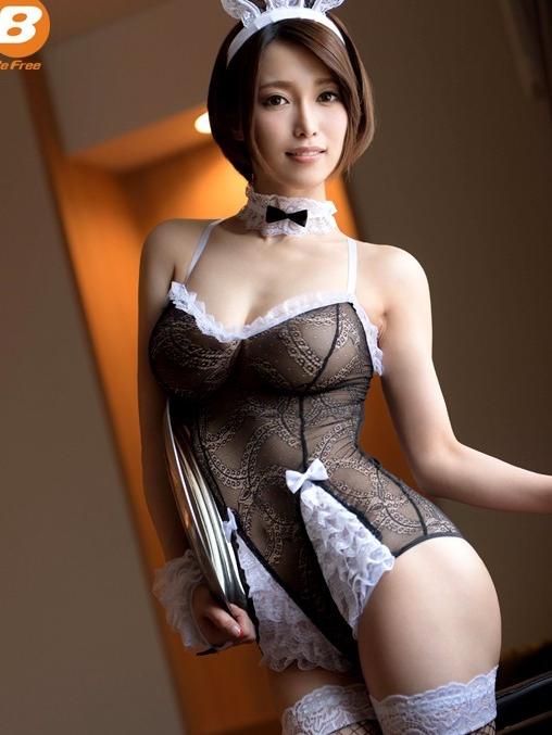 最强美熟女王君岛美绪(君岛みお) 作品数量直逼武藤兰