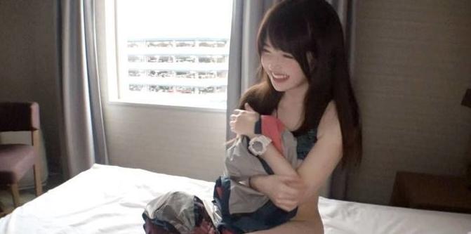 御坂莉亚(御坂りあ)素人企划200GANA-1902 治愈系女优可爱爆棚