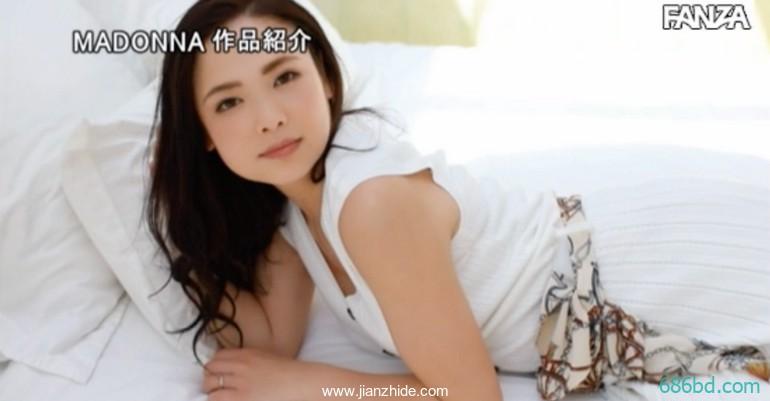 令和时代第一位大型新人!轻熟女饭山香织你喜欢吗?