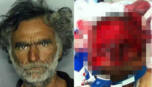 迈阿密丧尸啃脸事件真相 你相信国外丧尸存在吗