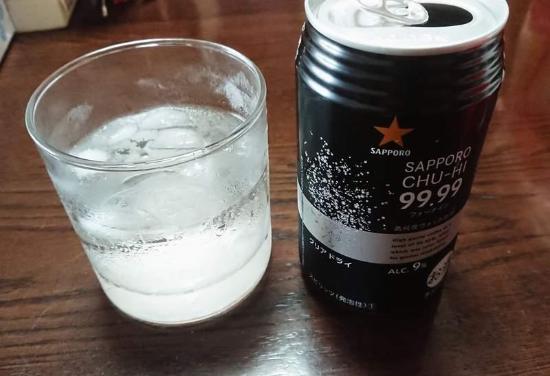 跟水没两样酒精浓度9%的酒  居然容易让人失去意识