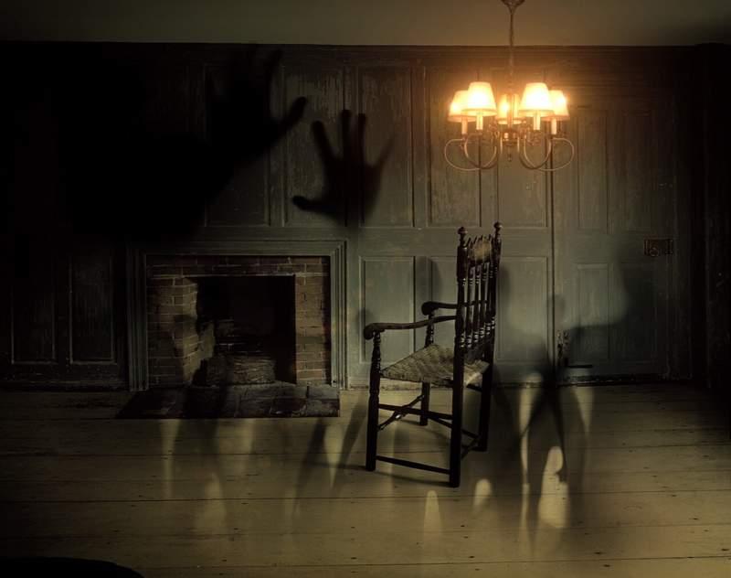 最恐怖莫过于说出来别人都不相信 不仅仅见鬼了
