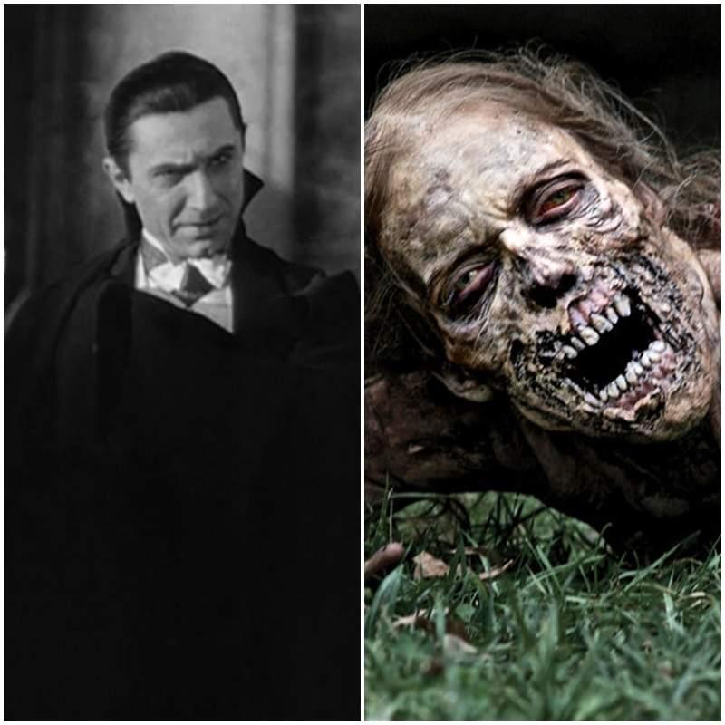 牛津大学史上最难考题 考生被问:当僵尸还是当吸血鬼