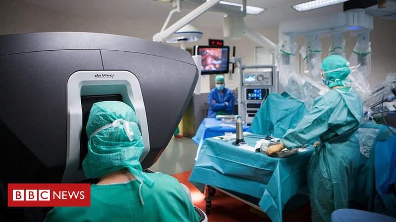 打电动能提高外科医生手术技术吗 医生将游戏技术运用实践手术中