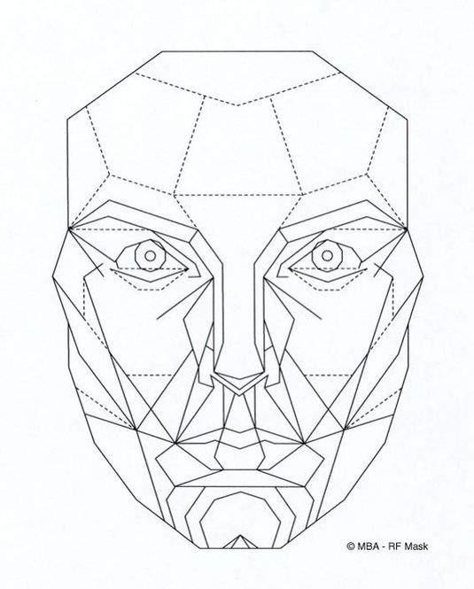 外科医生算出最标准黄金比例脸 拥有黄金比例脸会又帅又美吗