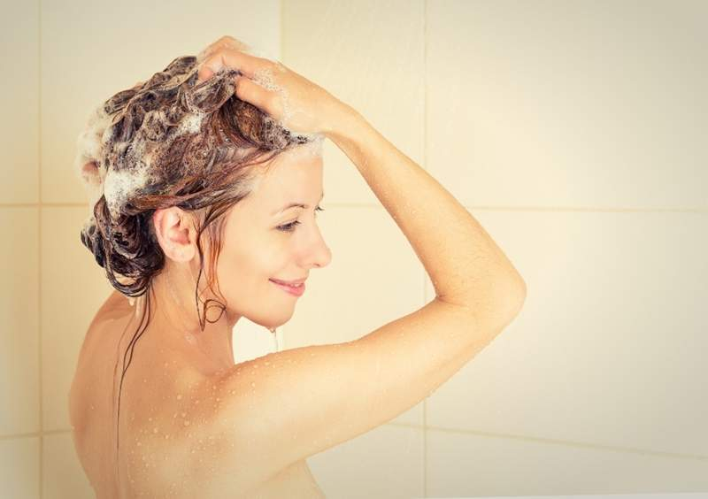 女人洗澡常见的四种模式 女人为什么会有不想洗澡的时候