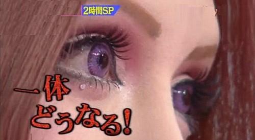 2D版鯰鱼整容大眼芭比!日女公开5年整形成果 观众以为看鬼片