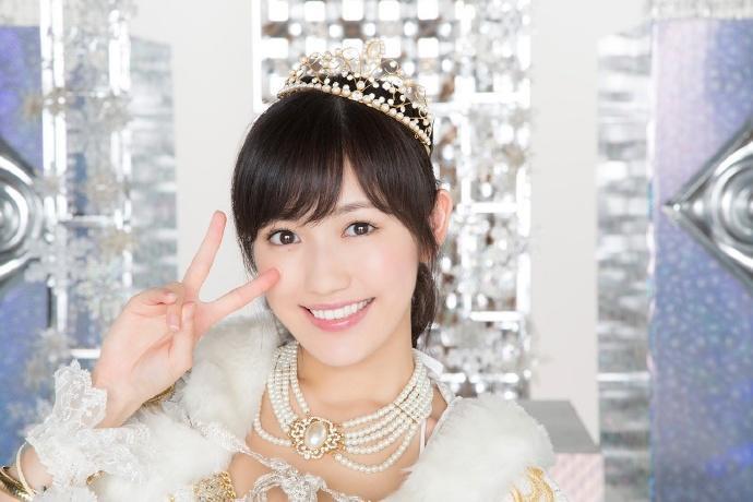 AKB48「最美臀部」 渡边麻友