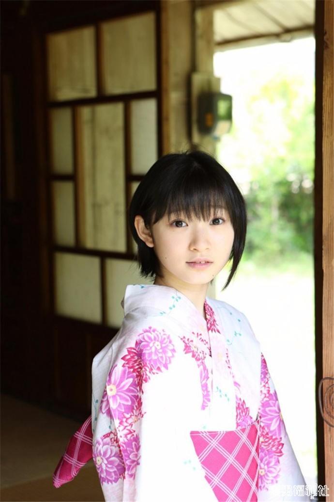 早安家族的最终兵器,阳光少女 宫本佳林