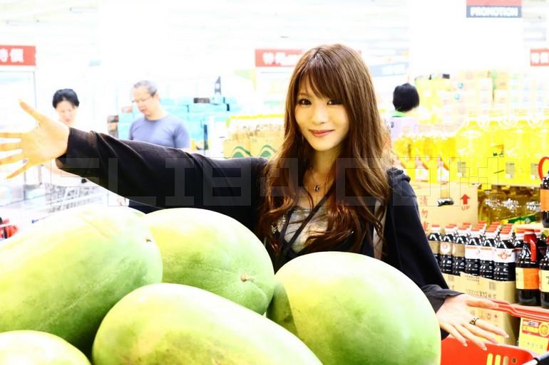 全员准备OK!金卡女优来台湾的第一天行程速报!