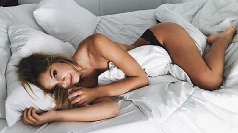 啪啪啪常说的性谎言 男女都会谎报性行为次数