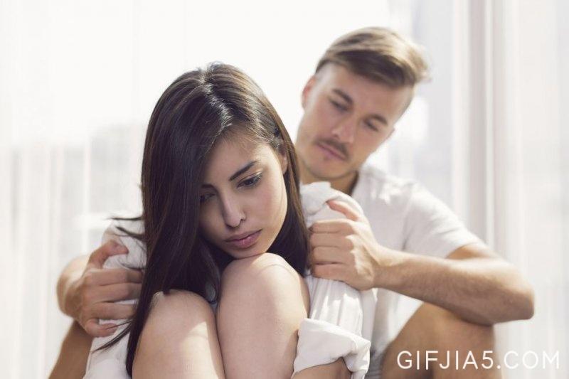 愤怒会提高你的性欲让你更加敏感 揭秘为何吵架炮能带来强烈高潮!
