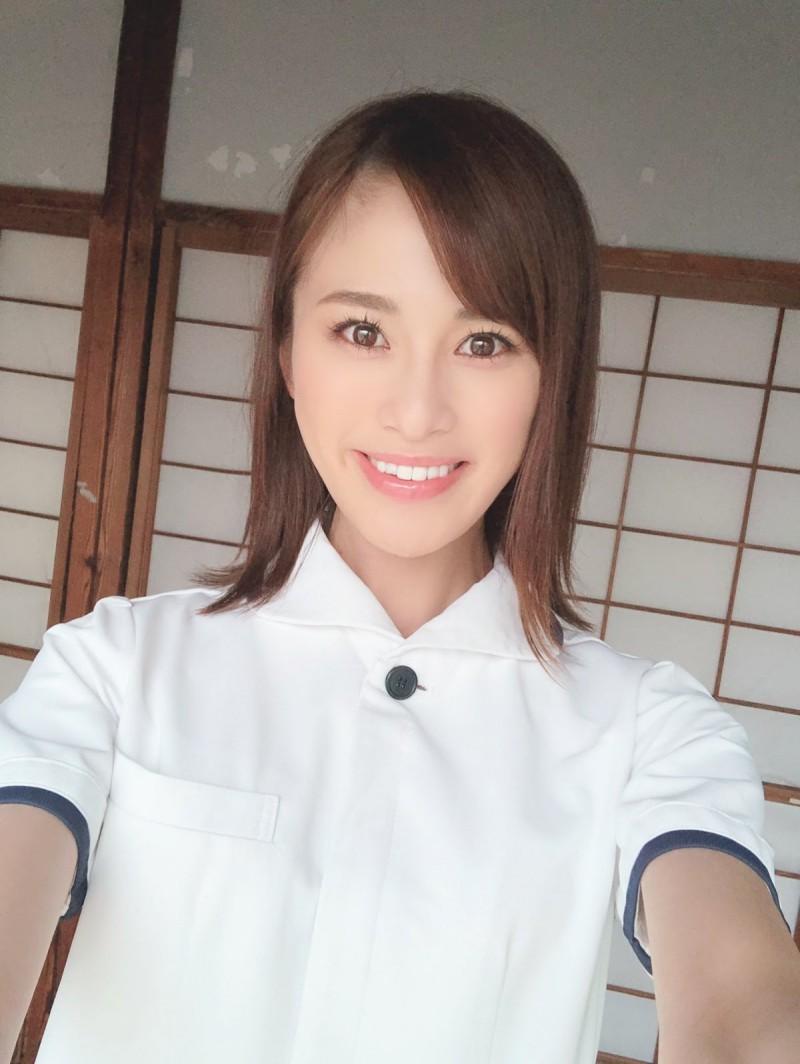 KBI-016神咲舞再次出道 最美人妻浑身散发荷尔蒙