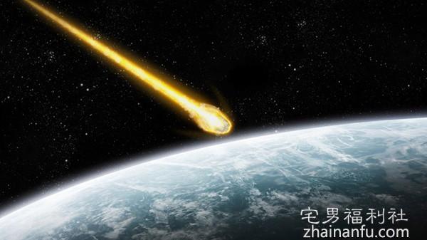 预防小行星撞地球,NASA和SpaceX联手进行「撞飞」任务