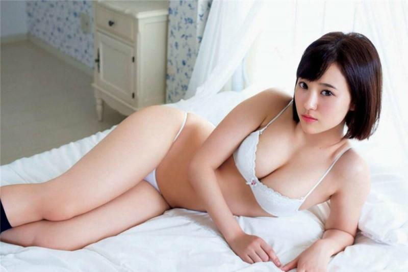 日本最美牙医西原爱夏 颜值爆表的软萌美女