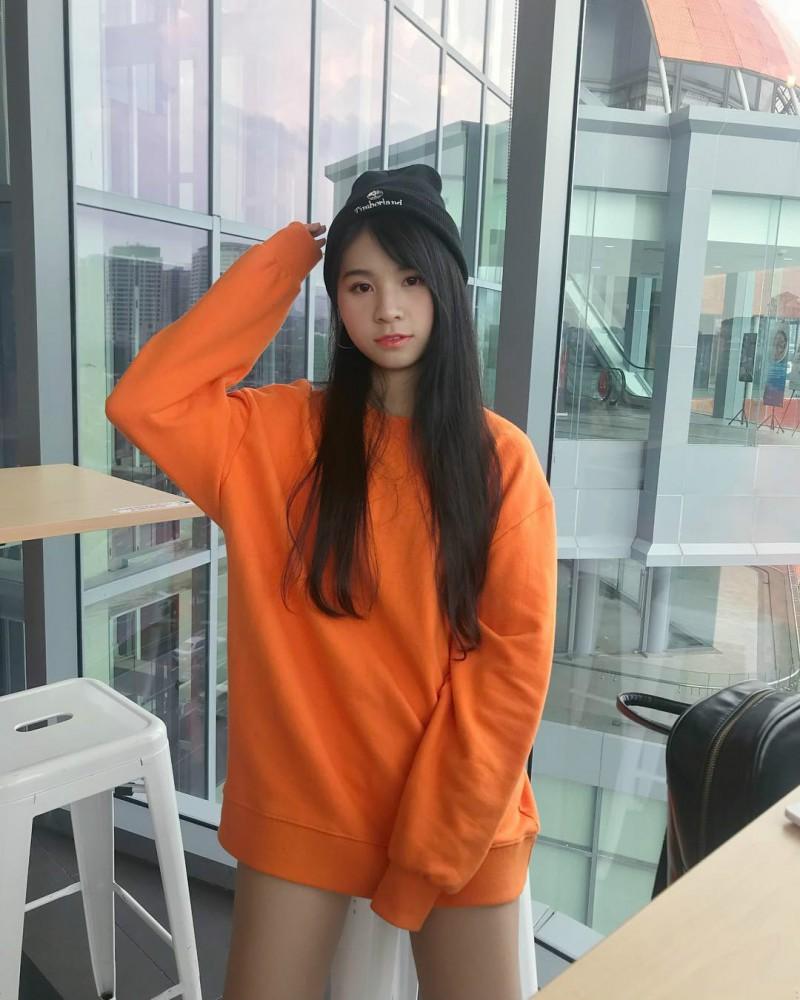 大学生性感正妹Miki咏瑄 缪斯女孩成少男女杀手