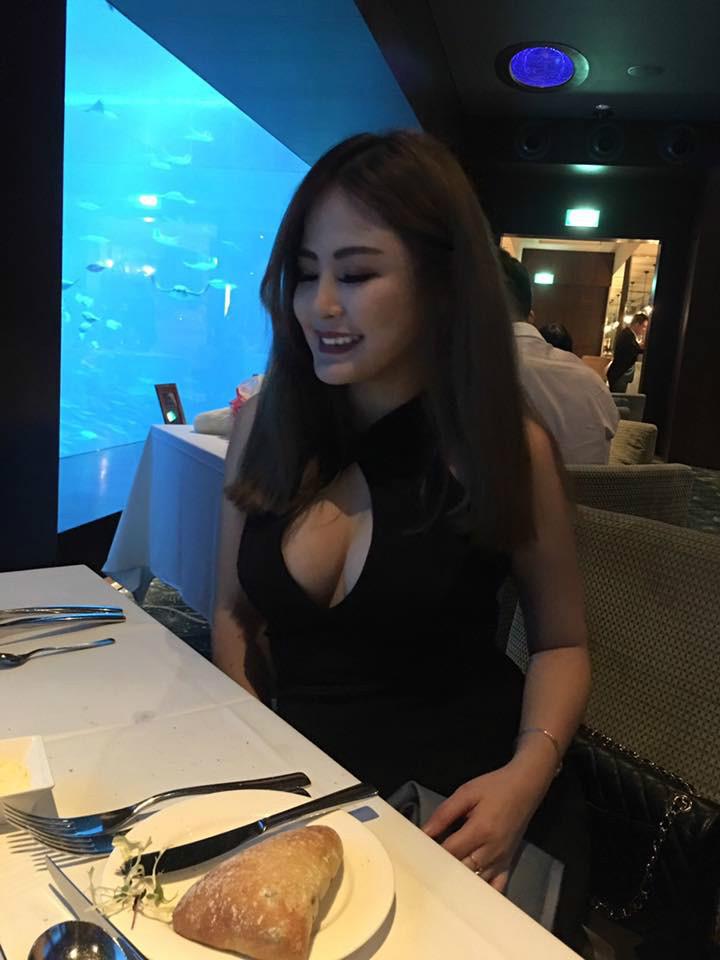 新加坡网红正妹Berlin Ng 新西兰拍婚纱照梦想破灭