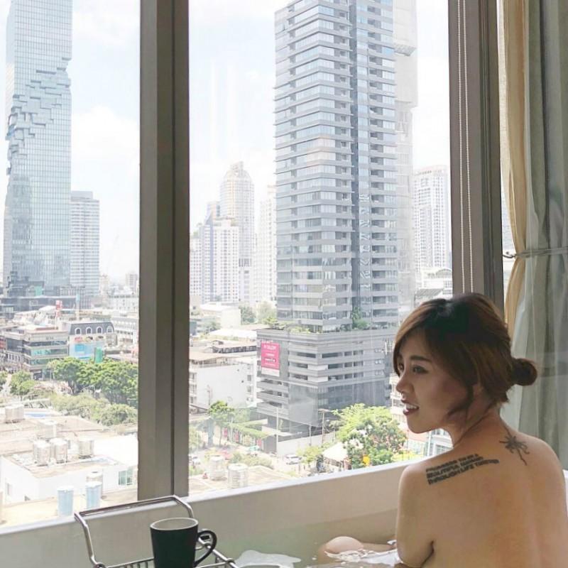 台湾性感美女的穴 泳装正妹15个n极品美乳诱人