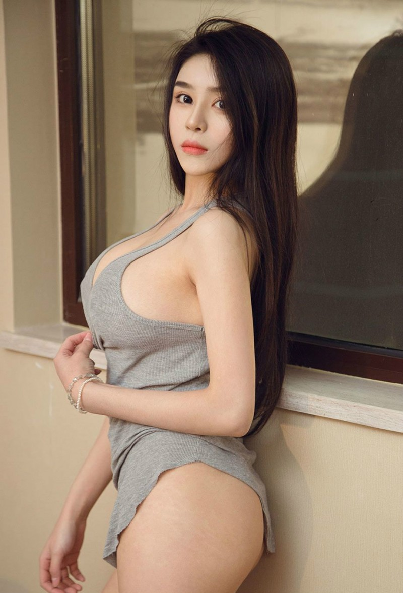 性感写真正妹裴依雅 大尺度火辣套图撩人情欲
