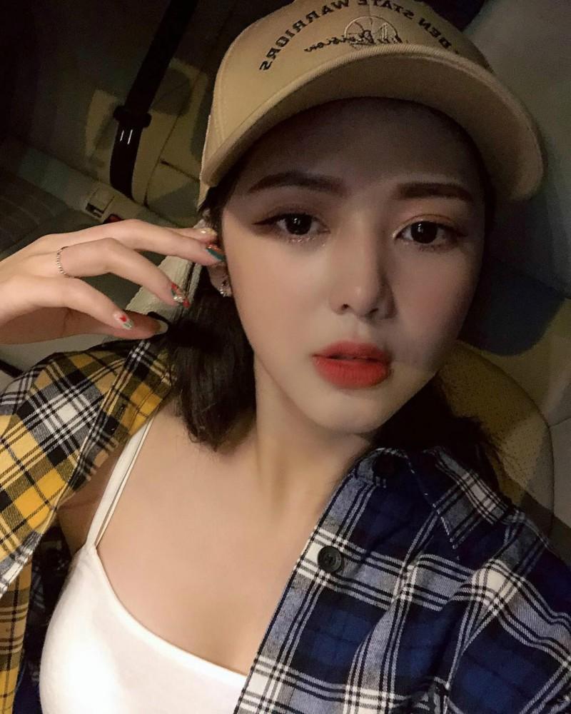越南女团LIME主唱Liz Kim cương 高颜值越南正妹吸粉30多万