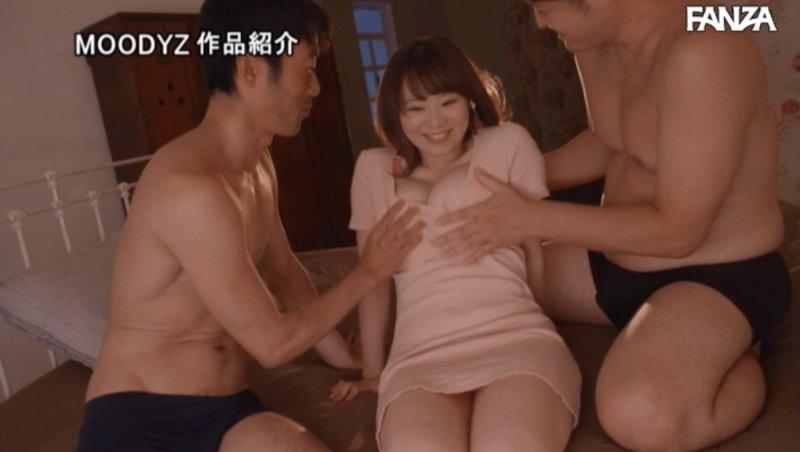 号称曾经的人气童星 22岁的中山文香化身极品乳牛强势回归