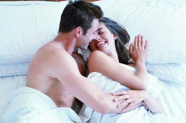 越做越健康? 频繁性爱健康多多的 13 种学说