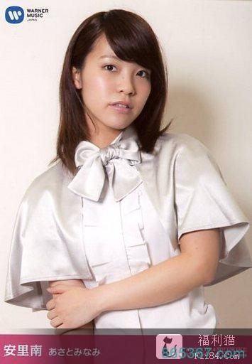 POKA-006:偶像团体出道的安里南改名広瀬麻里(广濑麻里)下海了!