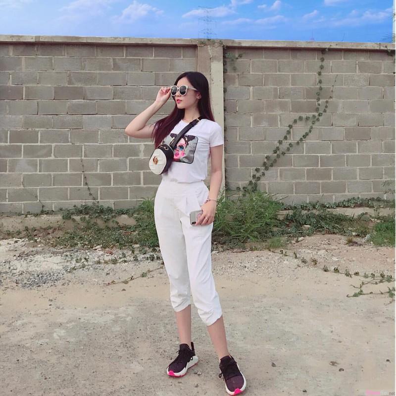 越南高校学生正妹 传统性感旗袍诱惑人