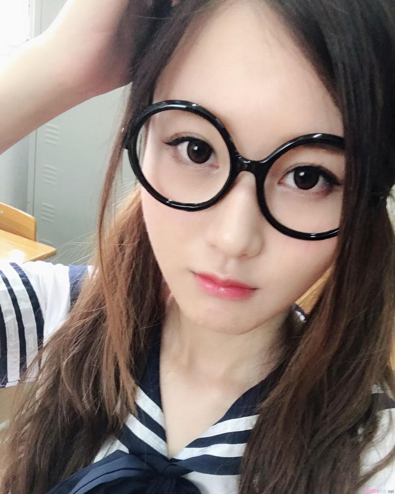 香港正妹Heidi Lau 清新甜美宛如小仙女