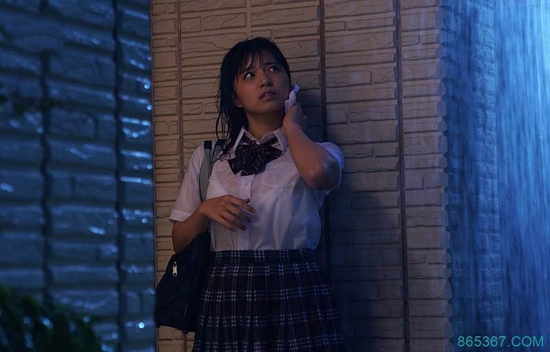 miaa-159:wanz-895 : E奶黑肉小麦肌「根尾朱里」9月新作连发!
