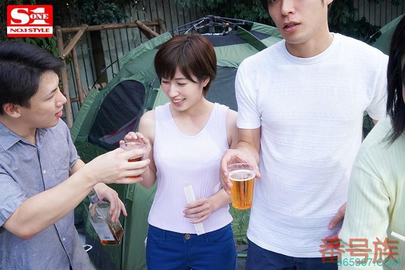 参加露营野餐,她不知野餐佳餚竟是!