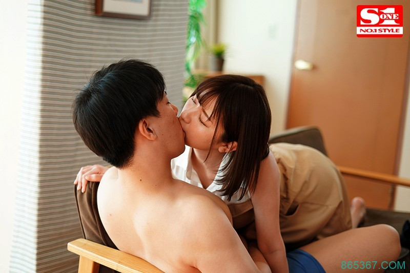 SSNI-808:女友闺蜜鹫尾芽衣用巨乳把我榨到一滴不剩!