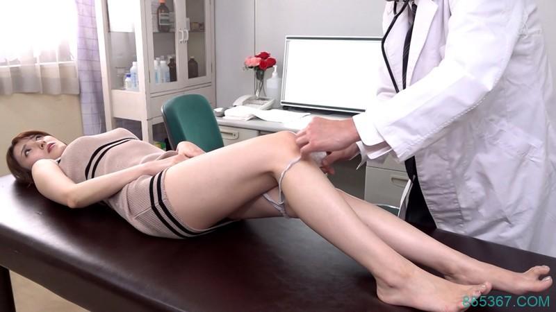 GVH-093:美乳人妻森沢かな不孕求医被医生射好射满完美受孕!