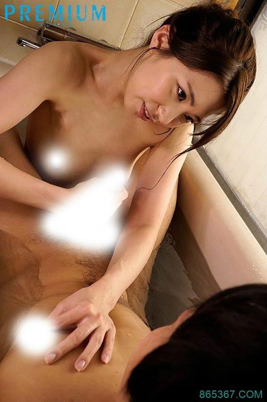 PRED-246:女朋友山岸逢花手口并用玩弄男朋友的奶头~
