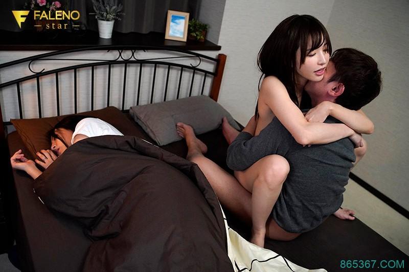 FSDSS-059:痴女小姨子天使萌榨了姐夫11发精液,全裸累到瘫软!