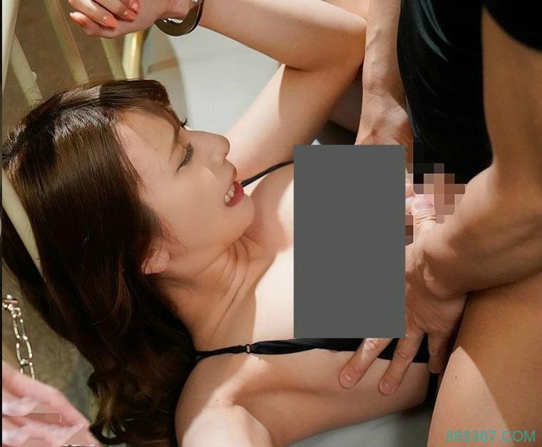 ABP-894: 劲爆火辣的「园田美樱」化身射精执行官逼你来一发强制中出!