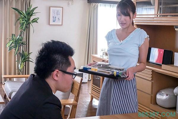 NDRA-068:成为邻居的情妇的妻子三原穗花的裸体!