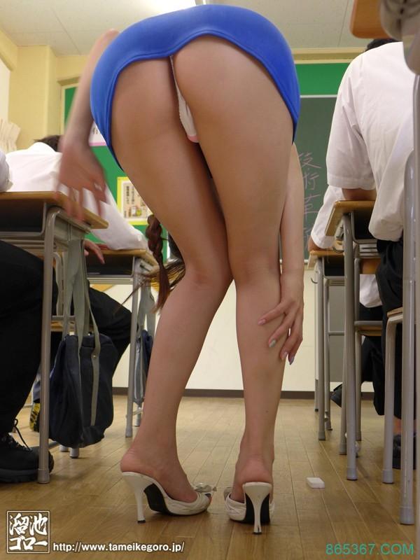 MDYD-953:无时无刻都想念着美臀教师莲实克蕾儿那对酥软的咪咪