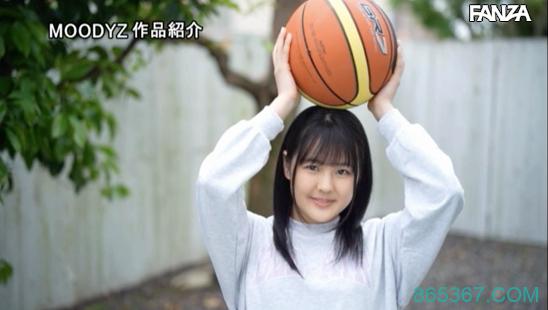 甜到会蛀牙的笑容!比想像更丰满的身材!爱打篮球的她让男优想吃!