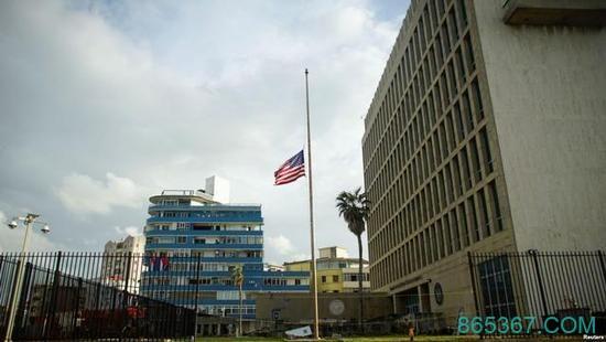 """美驻古巴使馆""""声波攻击""""疑点多"""