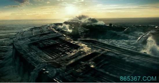 《变形金刚5》北美史上口碑最低,《变型金刚5》真的能火吗