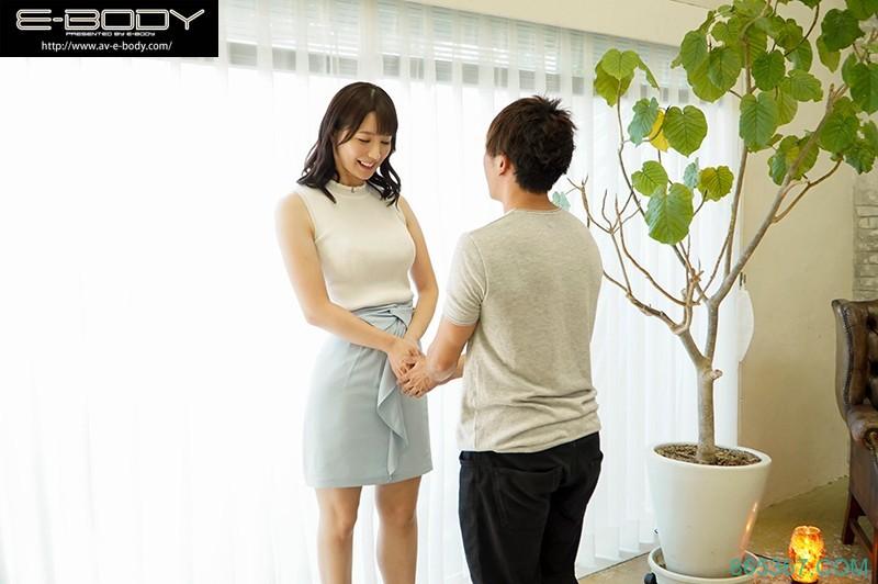 EYAN-147:丰乳人妻美森系对阳具异常飢渴!