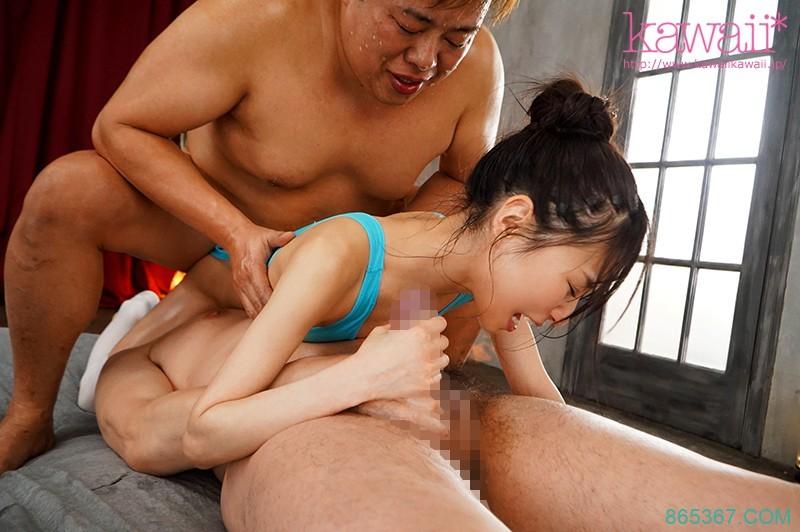 CAWD-096 :体操少女纯真花恋成为大阳玩具的俘虏⋯