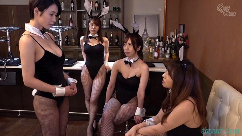 GVH-122:短发少妇君岛美绪受尽屈辱后还要免费提供客人性招待!