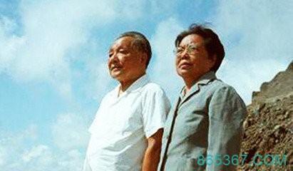 """邓小平岳父浦在廷:驰骋政商军三界的""""火腿大王"""""""