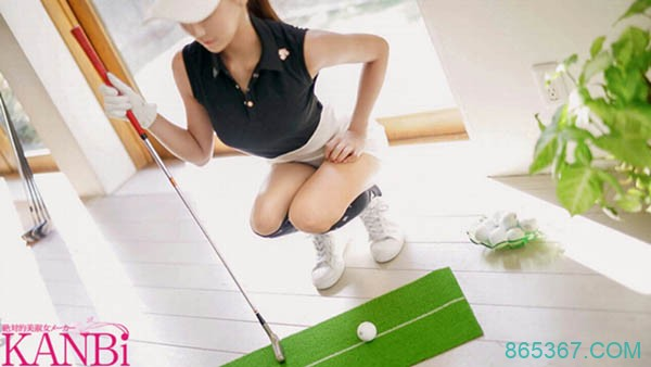 DTT-062:高尔夫球老师财前カレン点名要吃肌肉男优!