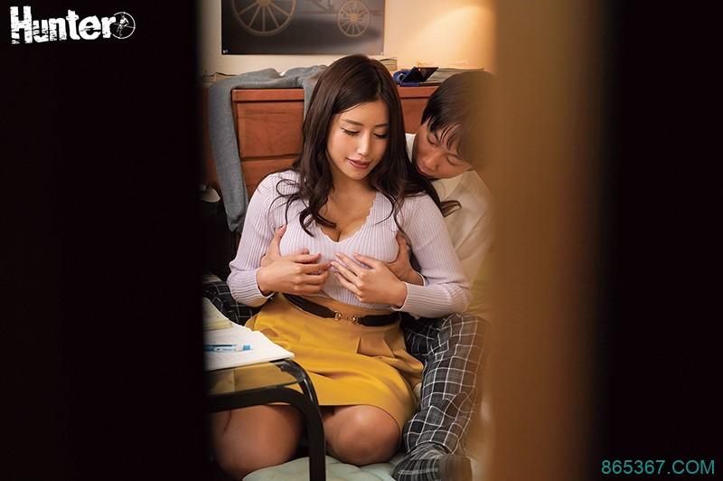 ROYD-001:下药迷奸儿子的巨乳正妹家教「永井マリア」!